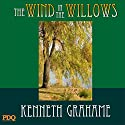 The Wind in the Willows Audiobook by Kenneth Grahame,  PDQ AudioBooks Narrated by Clive Sprite