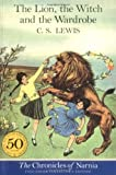 The Lion, the Witch and the Wardrobe (Full-Color Collector's Edition) (0064409422) by C. S. Lewis