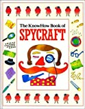 img - for The KnowHow Book of Spycraft by Falcon Travis (1-Jun-1998) Hardcover book / textbook / text book