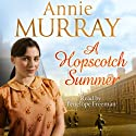 A Hopscotch Summer (       UNABRIDGED) by Annie Murray Narrated by Penelope Freeman