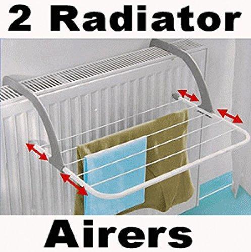 2-x-interno-vestiti-radiatore-stendipanni-stendino-a-secco-lavaggio-cavallo-asciugatrici-nuovo-2-bud