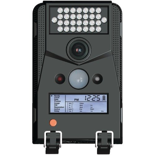 Wildgame Innovations Micro 6 Red IR Trail Camera
