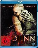Djinn – Des Teufels Brut [Blu-ray]