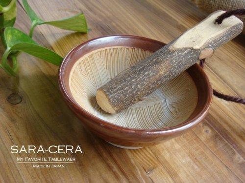 山椒すり棒(木製)10cm