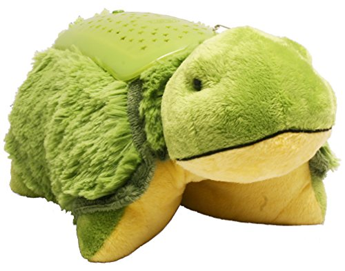 "Pillow Pets Dream Lites - Tardy Turtle 11"" - 1"