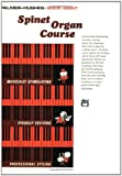 Palmer-Hughes Spinet Organ Course, Book 8 (0739022644) by Palmer-Hughes