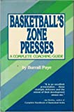 img - for Basketball's Zone Presses: A Complete Coaching Guide book / textbook / text book
