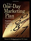 img - for The One-Day Marketing Plan book / textbook / text book