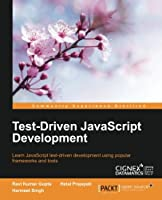 Test-Driven JavaScript Development Front Cover