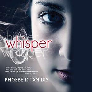 Whisper | [Phoebe Kitanidis]