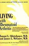 51gv j0m26L. SL160 Living with Rheumatoid Arthritis (Johns Hopkins Press Health Book)