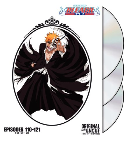 Bleach BS 6