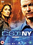C.S.I: Crime Scene Investigation - New York - Season 3 Part 1 [DVD] [2006]