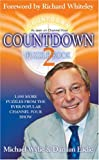 img - for Countdown Puzzle Book 2: 1,000 More Puzzles from the Ever-Popular Channel Four Show (No.2) book / textbook / text book