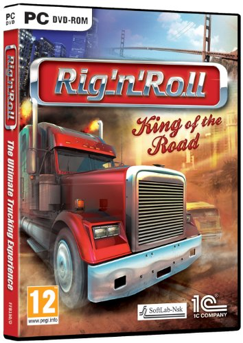Rig And Roll (PC)
