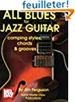 All Blues for Jazz Guitar: Comping St...