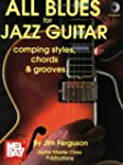 All Blues for Jazz Guitar  Book/CD Set