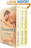 Moments In Time: The Complete Novella Collection
