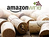 Amazon eGift Card - Amazon Wine (Corks)