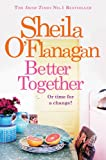 Sheila O'flanagan Better Together (Ireland Only Edition)