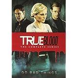 True Blood Pack 1-7 - Serie Completa [Blu-ray]