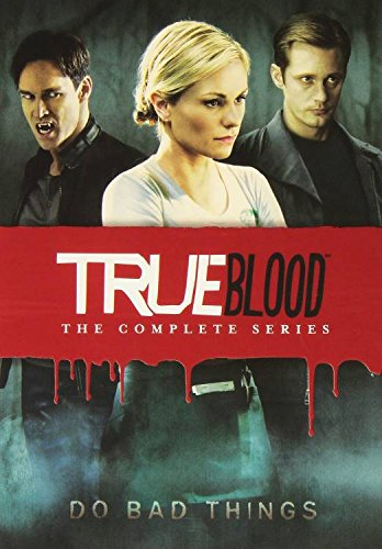 True Blood Pack 1-7 - Serie Completa [Blu-ray] (True Blood Pack compare prices)