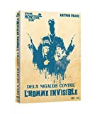Image de Deux nigauds contre l'homme invisible [Combo Blu-ray + DVD]