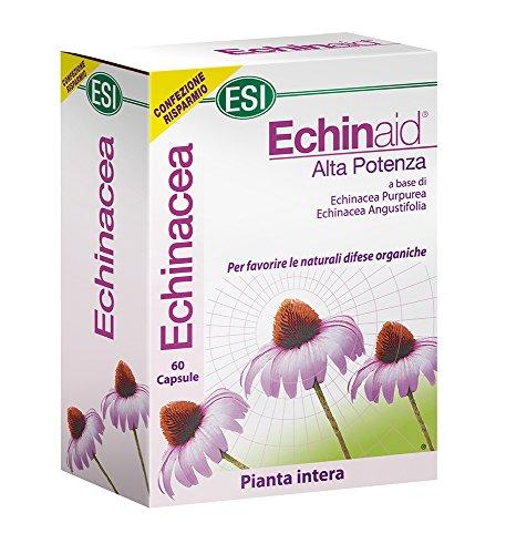 Esi Echinaid Integratore Alimentare - 60 Naturcaps