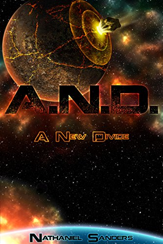 A New Divide by Nathaniel Sanders ebook deal