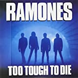 Too Tough to Die(Vinyl Rep.) Ramones