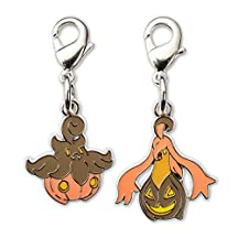 Pumpkaboo and Gourgeist Pokémon Minis (Evo 2 Pack)