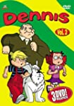 Dennis, Vol. 2 Megapack [3 DVDs]