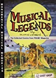 img - for Justin Green's Musical Legends book / textbook / text book
