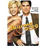 DHARMA & GREG SEASON 1 - DVD Movie
