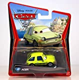 Disney/Pixar Cars 2 Movie Acer #12 1:55 Scale