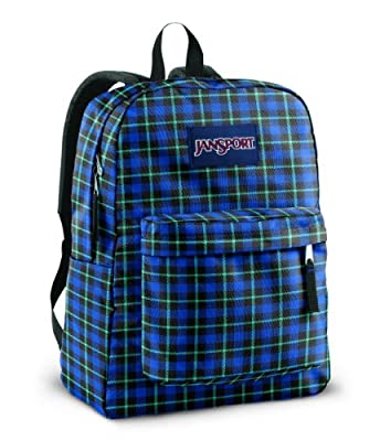 Jansport Superbreak Backpacks by Jansport
