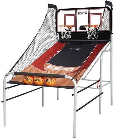 ESPN Premium 2-Player Basketball Game