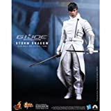 Storm Shadow GI Joe Retaliation 12 Inch Hot Toys Action Figure