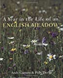 A Year in the Life of an English Meadow (0711227225) by Smith, Chris