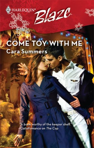 Image of Come Toy With Me