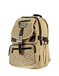 Eurostyle- 12009- Canvas Series- Back Pack - Canvas