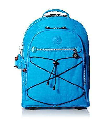 Kipling Sausalito Wheeled Backpack, Summer Splash