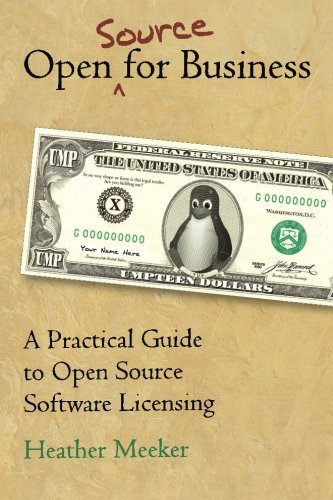 Open source business plan software linux
