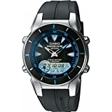 "Casio Collection Herren-Armbanduhr Analog-Digital schwarz MRP-700-1AVEFvon ""Casio"""