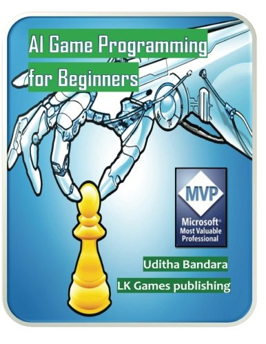 AI Game Programming for Beginners PDF