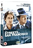 echange, troc The Streets Of San Francisco - Series 2 [Import anglais]