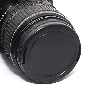 Rainbowimaging 58mm Lens Cap with Lease for Canon Lens As E-58u