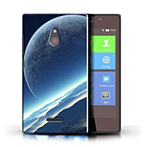 Printfunny Case For Nokia Lumia Xl