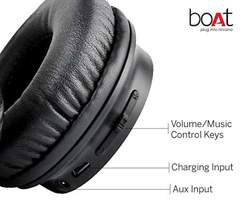 Boat-Rockerz-400-On-the-Ear-Wireless-Headset
