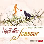 Nach dem Sommer (The Wolves of Mercy Falls 1) | Maggie Stiefvater